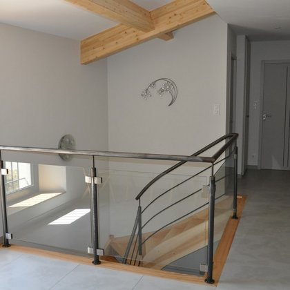 Etage 4 chambres