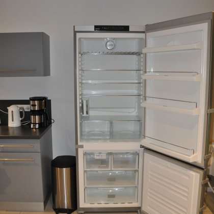 Réfrigérateur / congélateur LIEBHER